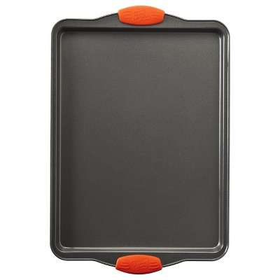 Duncan Hines Medium Cookie Sheet - Gray