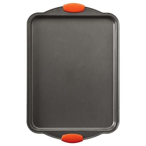 Duncan Hines Large Cookie Sheet - Gray