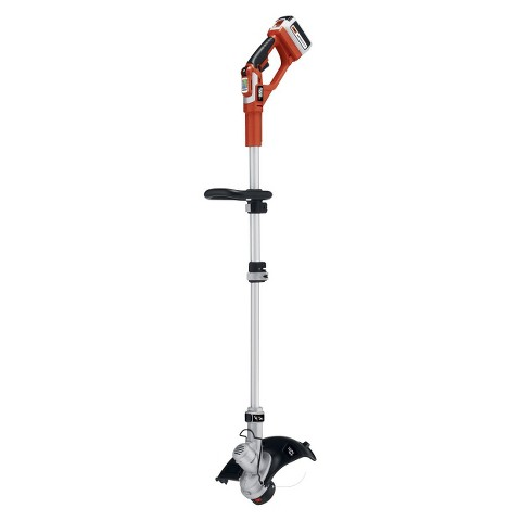 Black & Decker 36V Lithium String Trimmer