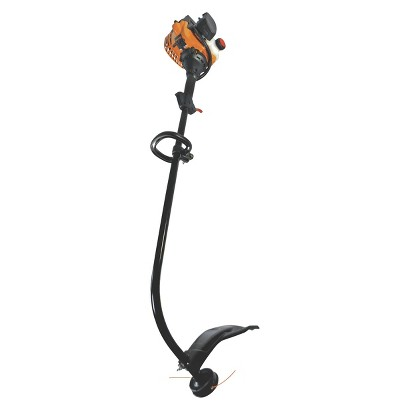 Remington Gas String Trimmer with Curved Shaft