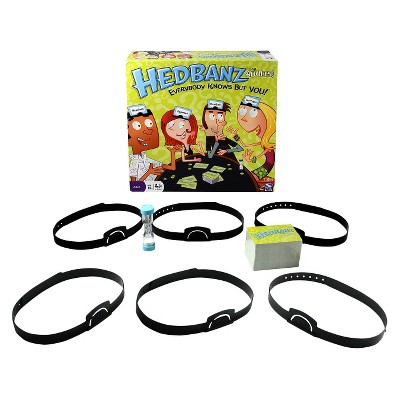 Hedbanz For Adults! Game