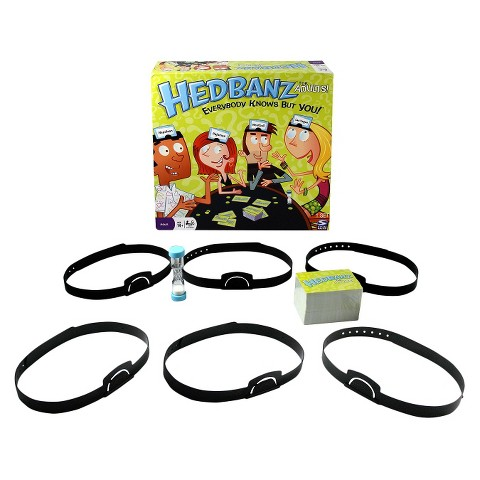 Hedbanz™ Game for Adults