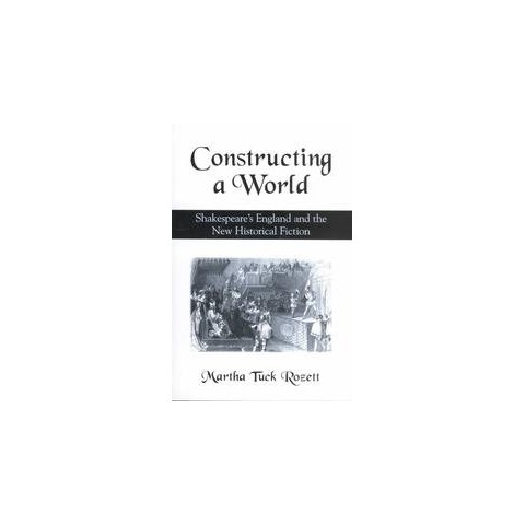 Constructing a World (Paperback)
