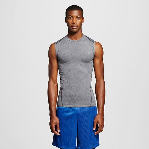 C9 Champion® Men's Power Core Compression Muscle Tee