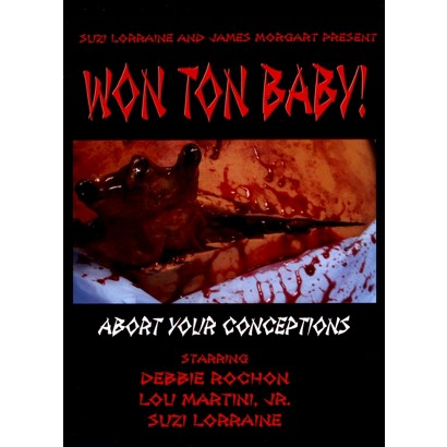 Won Ton Baby (Widescreen)