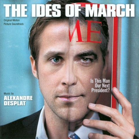 The Ides of March (Original Score)