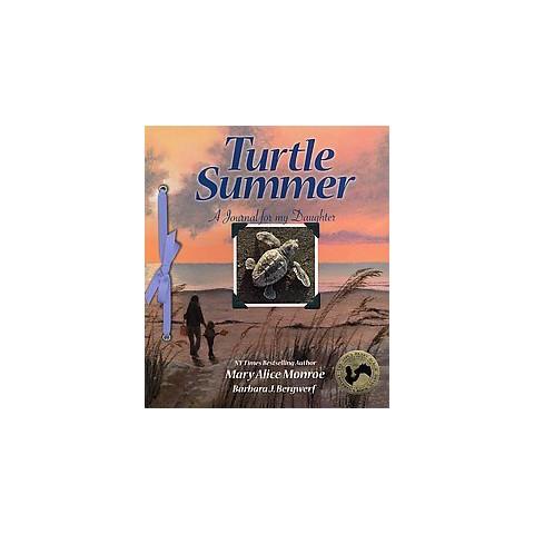 Turtle Summer (Paperback)