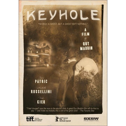 Keyhole (Widescreen)