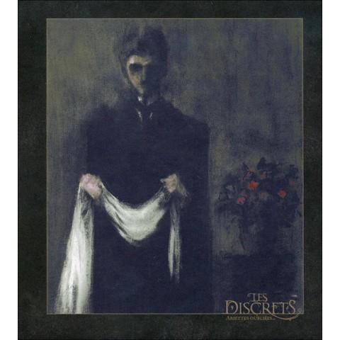 Ariettes Oubliées (Lyrics included with album)
