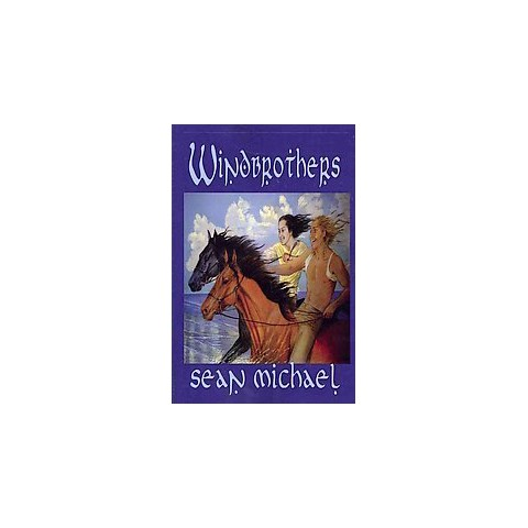 Windbrothers (Paperback)