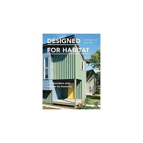 Designed for Habitat (Paperback)