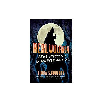 Real Wolfmen (Paperback)