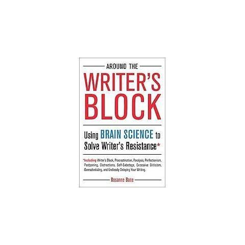 Around the Writer's Block (Paperback)