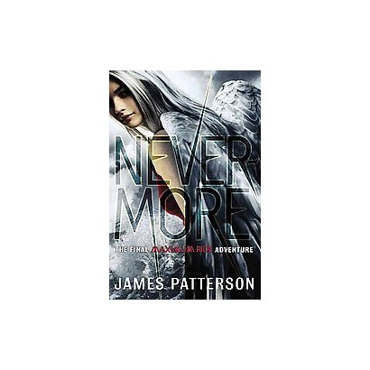 Nevermore (Large Print) (Hardcover)
