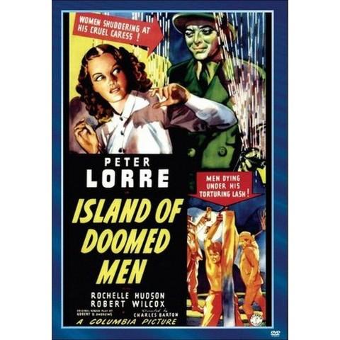Island of Doomed Men