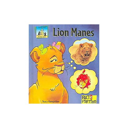 Lion Manes (Hardcover)
