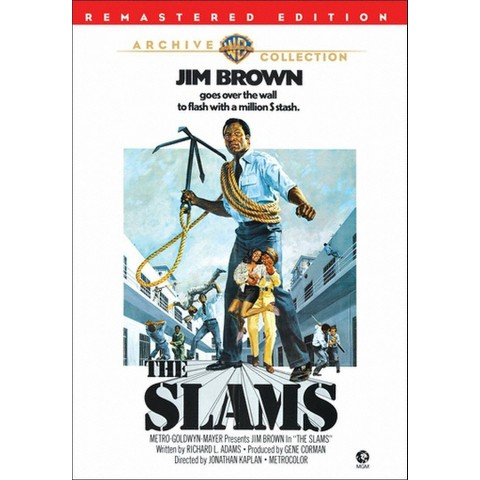 The Slams (R) (Widescreen)