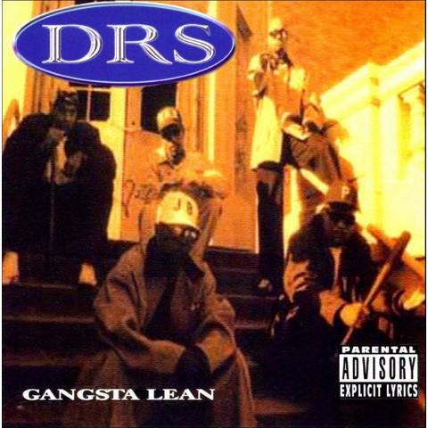 Gangsta Lean [Explicit Lyrics]