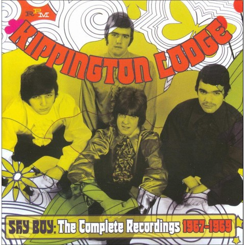 Shy Boy: The Complete Recordings 1967-1969 (Greatest Hits)