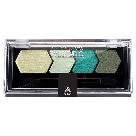 Maybelline® Eye Studio® Color Plush® Silk Eyeshadow Quad