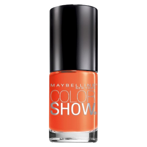 Maybelline® Color Show™ Nail Lacquer - 0.23 fl oz