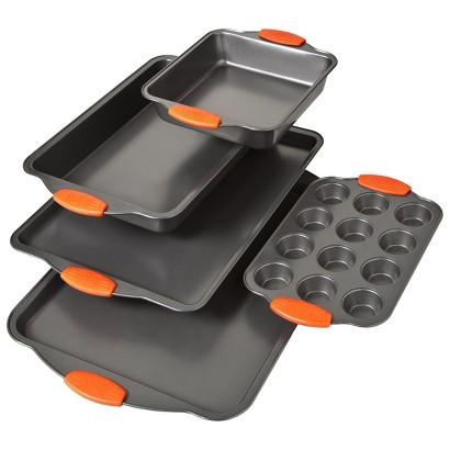 Duncan Hines Bakeware Set