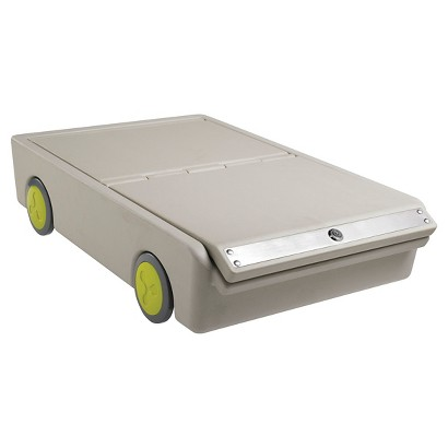 ECR4Kids Lock and Roll - Gray