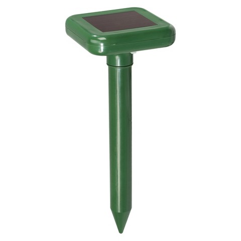 Nature Power Solar Pest Repeller - Green