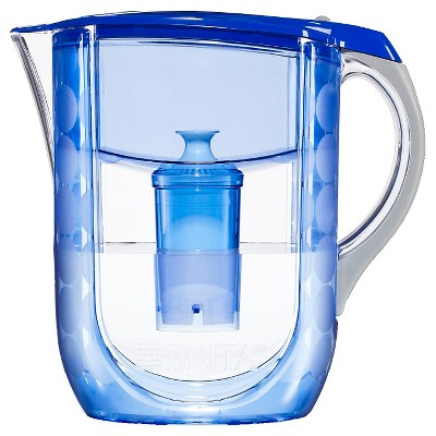 Brita Grand  Pitcher - Blue