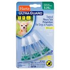 Hartz® UltraGuard Plus® Flea and Tick Drops for Dogs and Puppies Weighing 4-15lbs - 3 Count