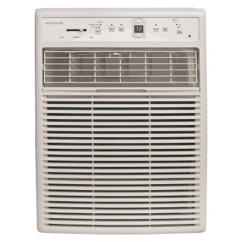 Frigidaire FRA123KT1 12,000 BTU Slider/Casement Window Air Conditioner with Remote