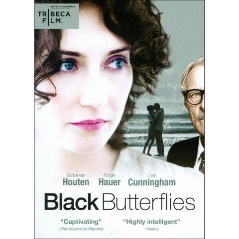 Black Butterflies (Widescreen)