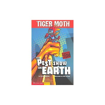 The Pest Show on Earth (Paperback)