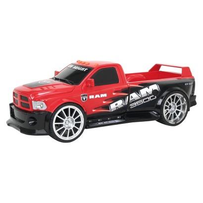 New Bright 1:16 R/C Full Function Custom Dodge Ram