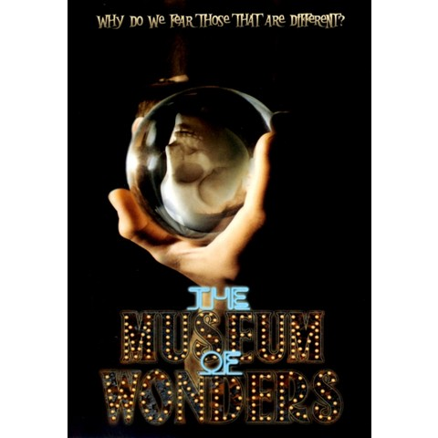 The Museum of Wonders (Widescreen)