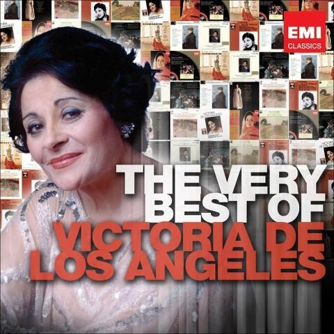 The Very Best of Victoria de los Angeles