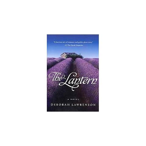 The Lantern (Reprint) (Paperback)