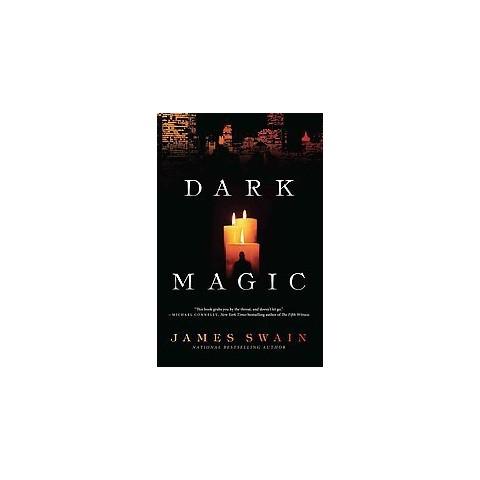 Dark Magic (Hardcover)