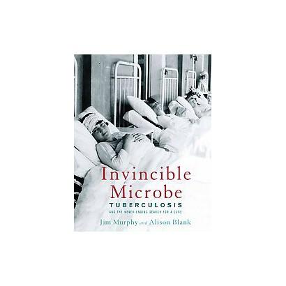 Invincible Microbe (Hardcover)
