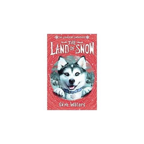 The Land of Snow (Paperback)