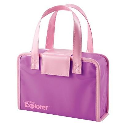 LeapFrog® Leapster Explorer Fashion Handbag