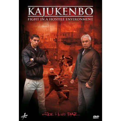 Kajunkenbo (Widescreen)