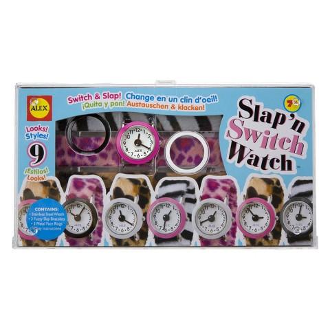 Alex Toys Slap and Switch Watch