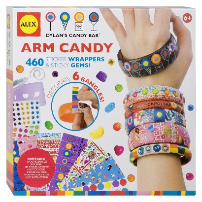 Alex Toys Arm Candy Bracelet Kit