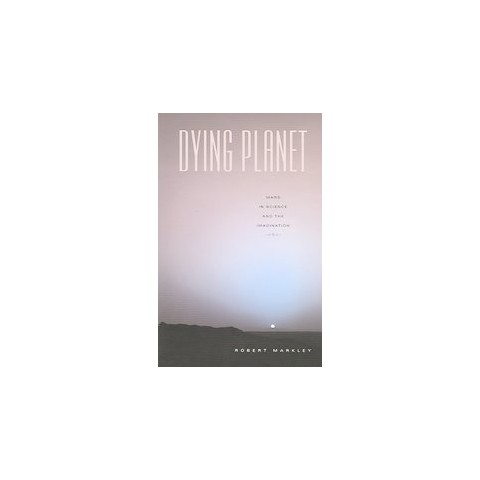 Dying Planet (Paperback)