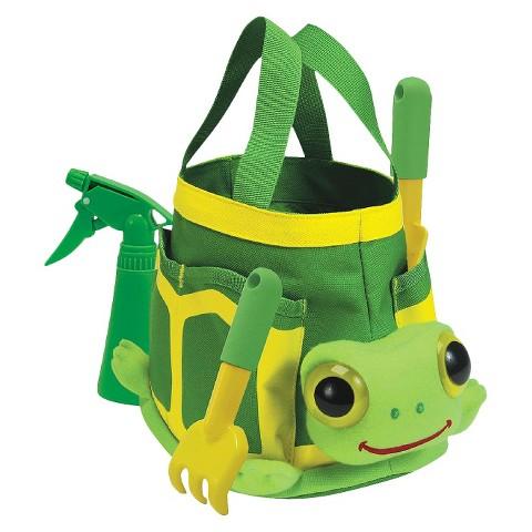 Melissa & Doug® Tootle Turtle Tote Set