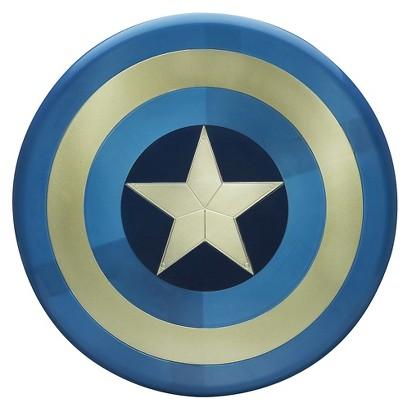 Marvel Captain America Flying Shield