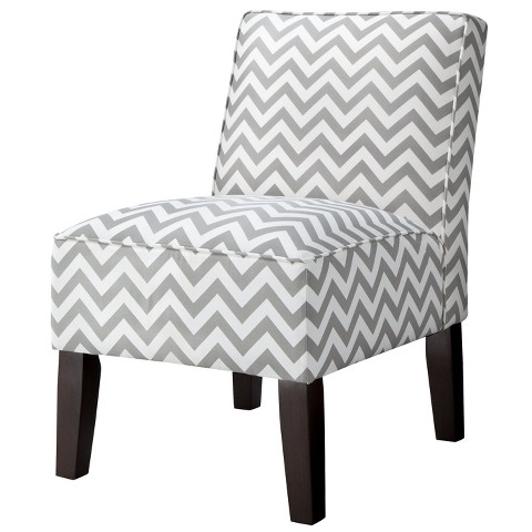 Burke Slipper Chair - Prints