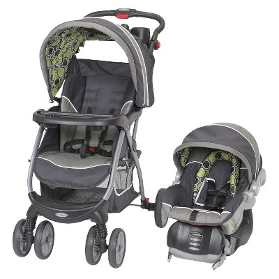 Baby Trend Encore Travel System - Insignia