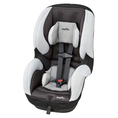 Evenflo SureRide DLX 65 Convertible Carseat